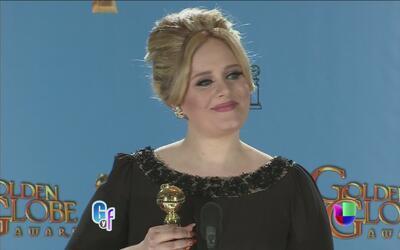 Detalles de la nueva casa de Adele en California
