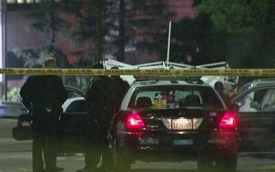 Identifican al hombre que murió tras recibir golpe con un tubo en la cab...