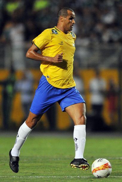 A través de las altas y bajas de su carrera, Rivaldo hizo suficie...