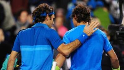 Federer defenderá su título en el Abierto de Madrid 2013 donde sabe que...
