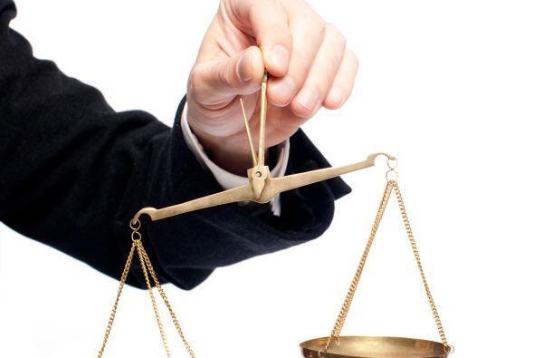 Tu sentido de justicia y equidad te puede causar problemas con gentes qu...