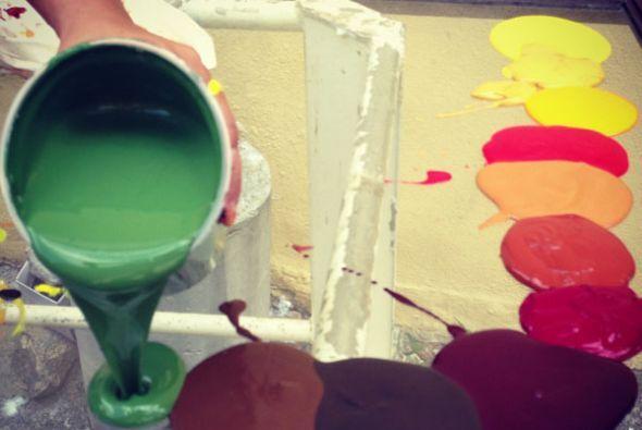 """""""El 'Spanish Harlem' es considerado un barrio de artistas, tal vez el ún..."""