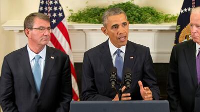Obama mantendrá tropas de EEUU en Afganistán