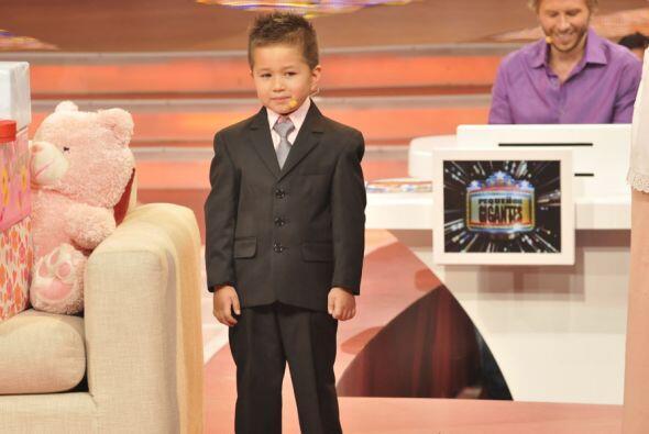 Carlitos ha hecho un gran trabajo al interpretar el papel de Arturo