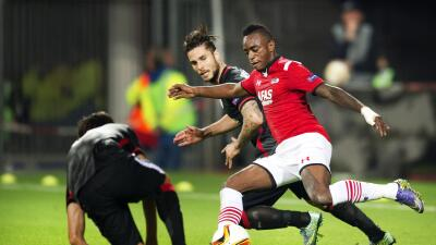 Athletic cayó de visita en Europa League