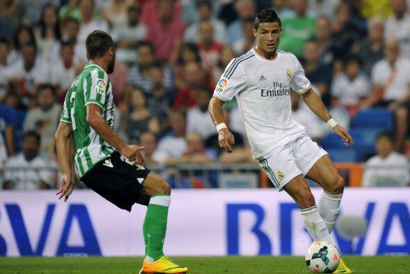 Pero también era el inicio de una nueva etapa en el Real Madrid, que enf...
