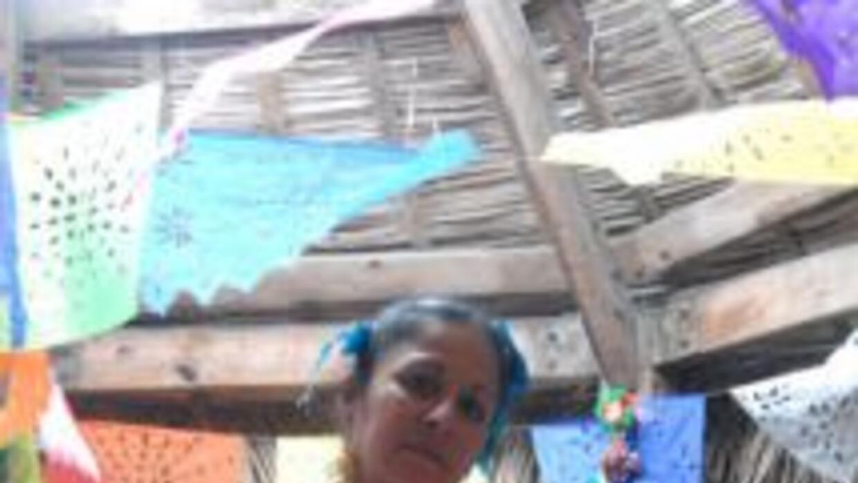 Nicho aromas y sabores Cumbre Tajín 2012
