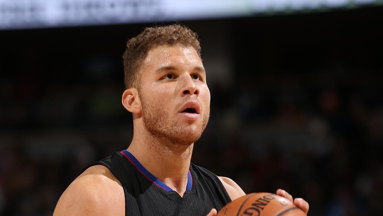 Blake Griffin hizo 21 puntos contra los Nets