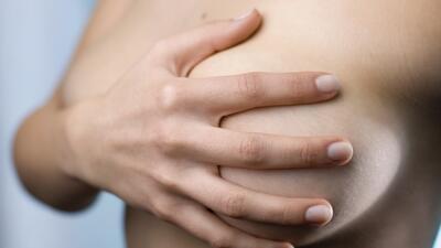 salud mujer mamografia