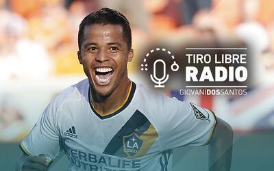 Tiro Libre Radio Giovani dos Santos