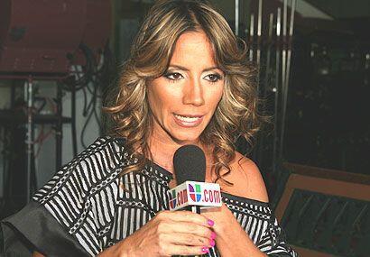 La puertorriqueña incursionó en la música pop.