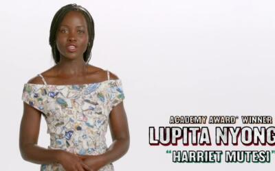 Lupita Nyong'o sobre la fuerza del amor de madre en 'Queen of Katwe'