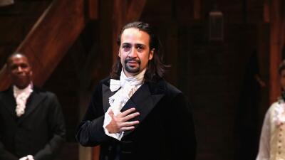 'Hamilton' sigue acumulando reconocimientos