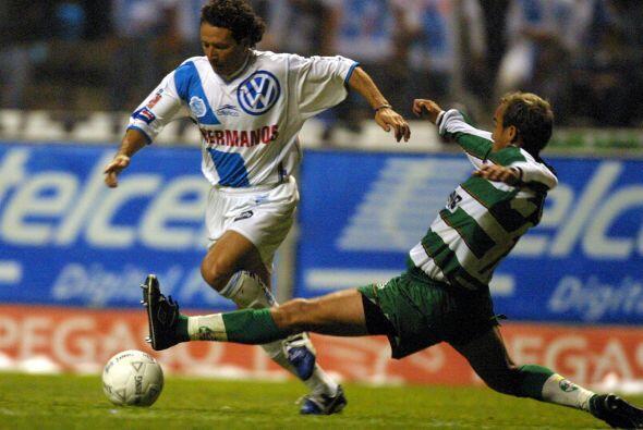 Sergio 'Ratón' Zárate terminó su carrera en el fútbol mexicano de una fo...