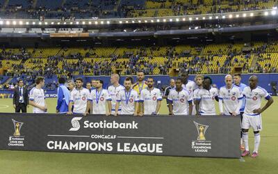 Montréal Impact, el último equipo de la MLS en jugar una f...