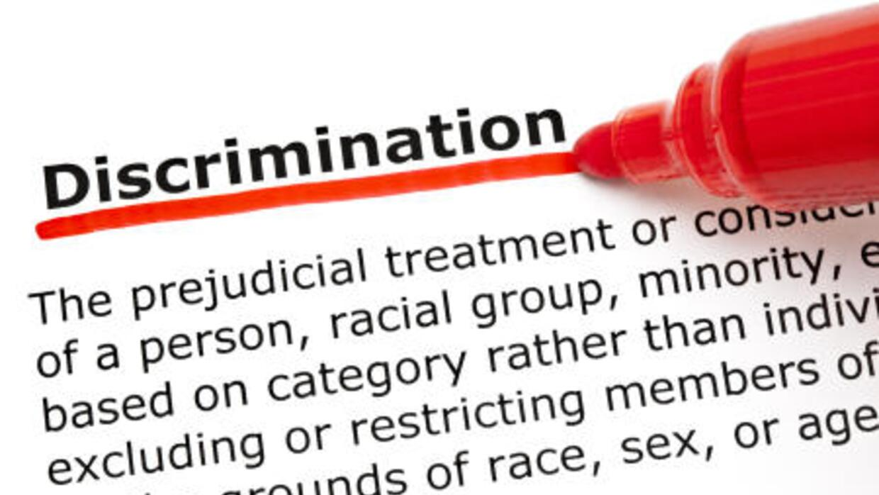 definition of discrimination and predujce Sociology chapter 10 racial and ethnic equality learn with flashcards,  society that practices discrimination fails to use resources of all individuals 2.