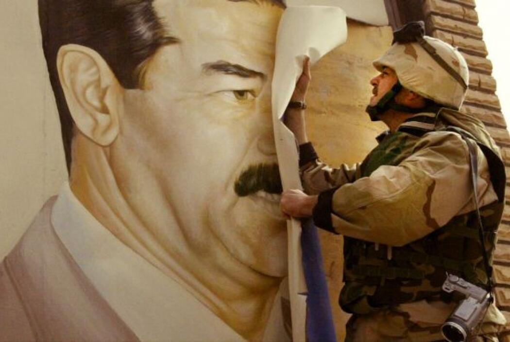 11. Estados Unidos  invade a Irak  Los eventos del 9/11 condujeron a los...