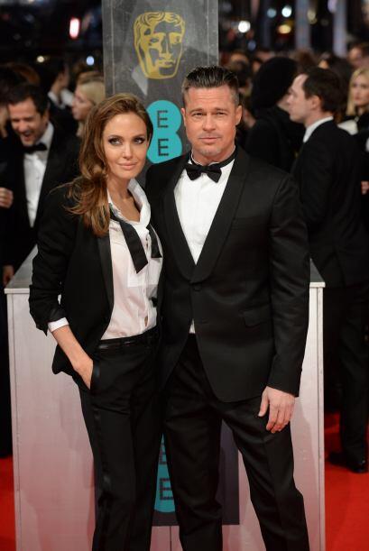 Pese a no ser nada sencillo de usar, Jolie supo aprovecharlo a la perfec...