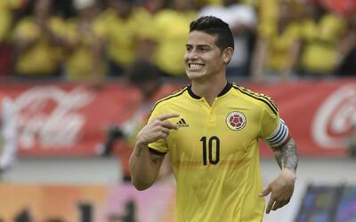 Colombianos en Nueva Jersey apoyan el partido de su selección contra Bol...