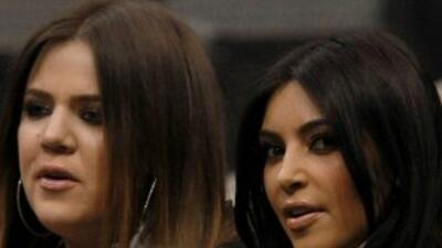 Una publicación sacó a la luz que Khloé Kardashian no es hija biológica...