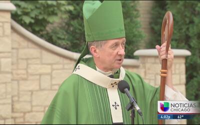 Arzobispo de Chicago será designado cardenal