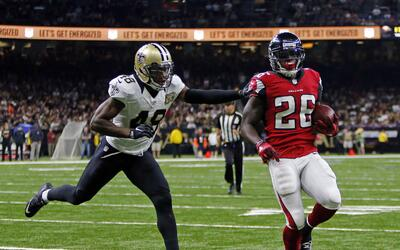 Falcons-Saints
