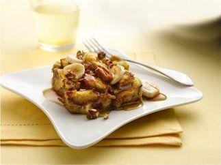 Pan francés con romero: Esta receta te ofrece un toque de distinción y s...
