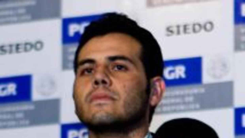 """Vicente Zambada Niebla, alias """"Vicentillo"""" reveló pacto secreto entre la..."""