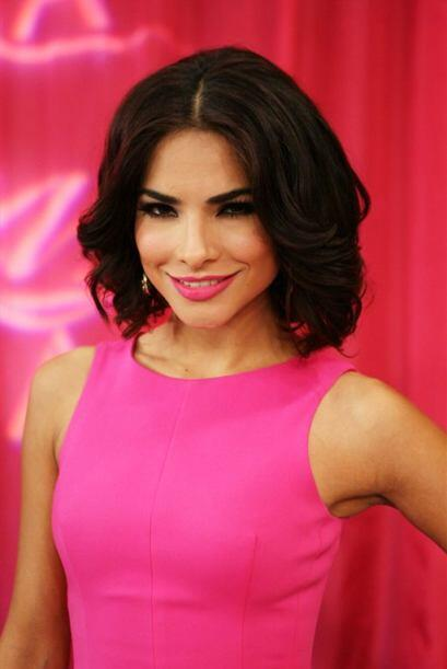 Alejandra Espinoza ha demostrado que con perseverancia y estilo, los sue...