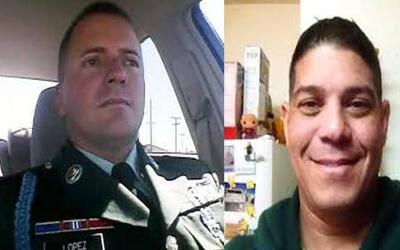La muerte unió a dos puertorriqueños en ataque armado