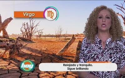 Mizada Virgo 25 de julio de 2016