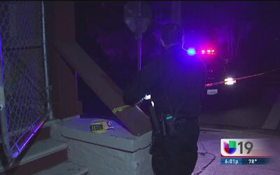 Aumentan los crímenes violentos en Stockton