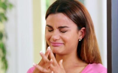 Clarissa estuvo al borde del suicidio, y Setareh sufrió abuso sexual