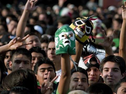 México alcanzó en 2010 poco más de 112.3 millones d...