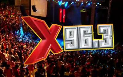 DJ Lobo rompiendo en #LaZonaX