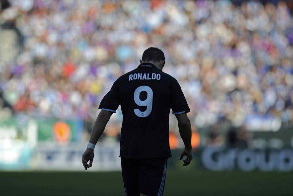 Por supuesto, el empate del Real Madrid no sirvió más que para reiterar...