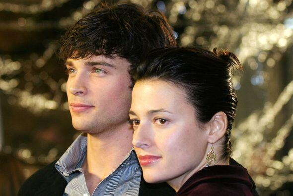 El actor Tom Welling y su ex esposa firmaron los papeles de divorcio. Má...