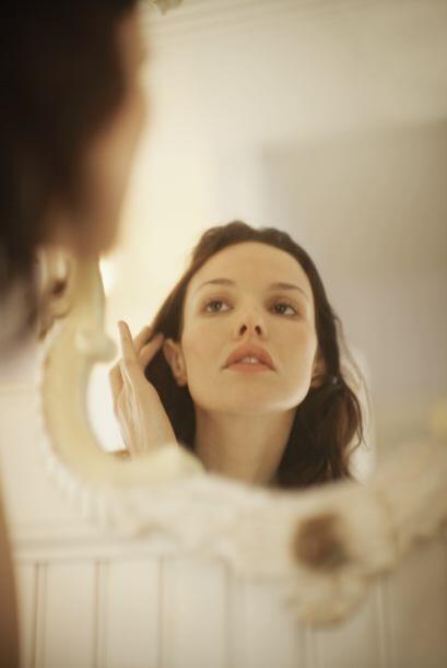 Reconócelo no tendrás que pasar horas frente al espejo par...
