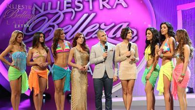 NBL Extra 9: Prissila deja la competencia, María Elena explota en llanto...
