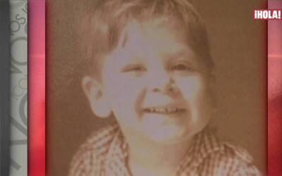 Javier Bardem comenzó a actuar desde los cuatro años
