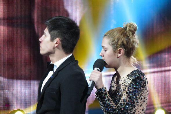 ¿Seguirán de románticos los dos finalistas?