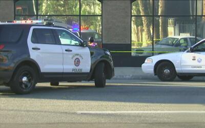 El Departamento de Policía de Culver City remueve de su manual de actuac...