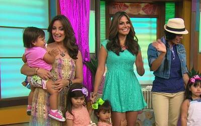 La moda para madres e hijas en el día de las Mamacitas
