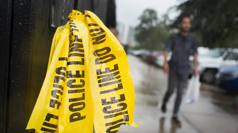 El número de homicidios en Chicago continúa aumentando.