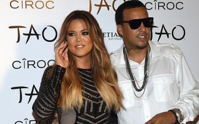 ¿Será que Khloé Kardashian y French Montana terminaron?