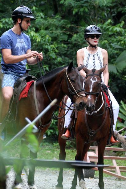 Y es que todos sabemos que, ¡pura vida Costa Rica!