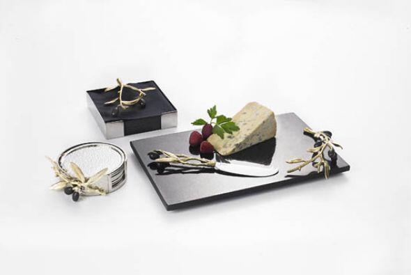 En tu mesa no pueden faltar las fuentes y accesorios para servir distint...