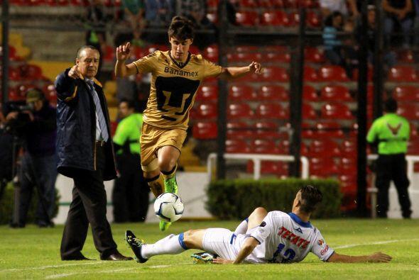 La jornada 2 de la Liga MX arranca este viernes con el choque entre Gall...