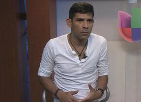 Actor ve frustrado su sueño por ser inmigrante