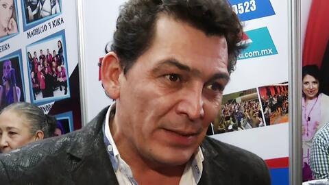José Manuel Figueroa aclaró cuál es su relación con Marlene Favela, ¿son...